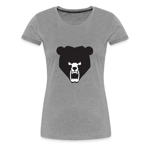 BeartheMLGpro Logo Collection - Women's Premium T-Shirt