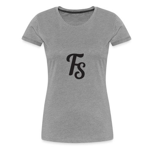 forstart - Women's Premium T-Shirt