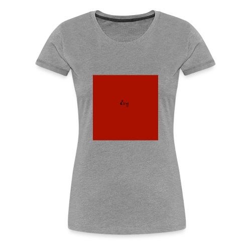 CBW Merch - Women's Premium T-Shirt