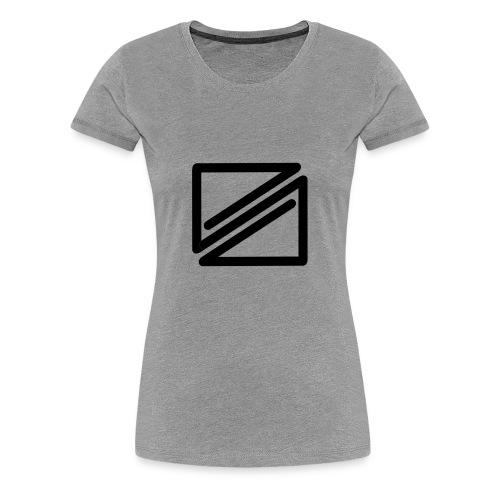 Solo S - Women's Premium T-Shirt