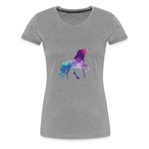 Unicorn for Days - Women's Premium T-Shirt