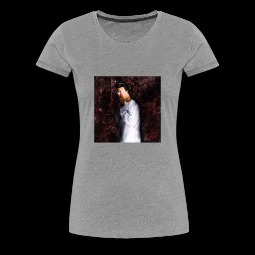 Eric Tresene Trap - Women's Premium T-Shirt
