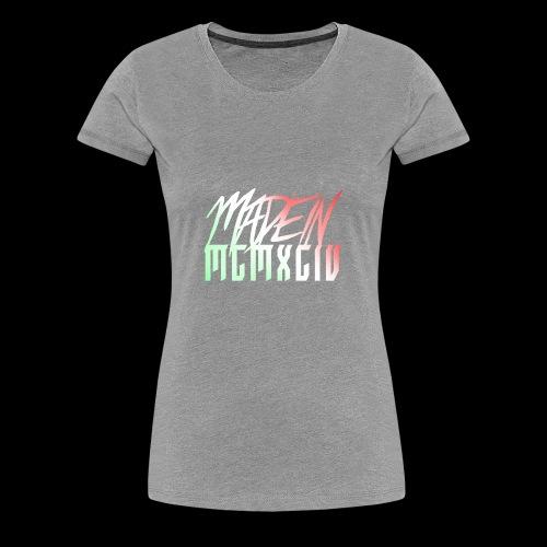 made in mcmxciv - Women's Premium T-Shirt