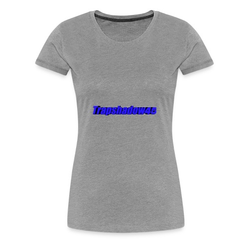 Photo 1525556775675 - Women's Premium T-Shirt