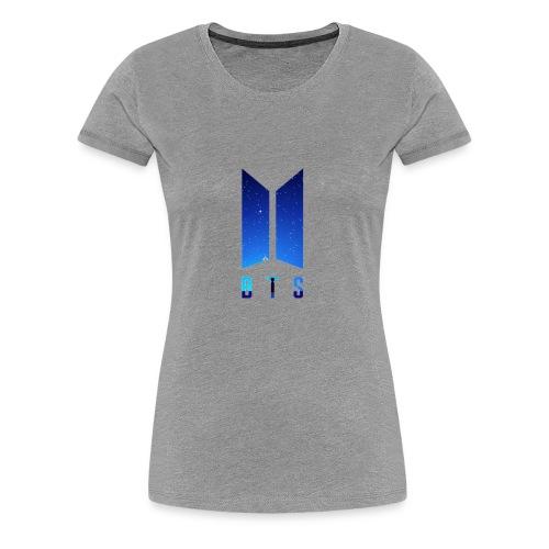 BTS SERENDIPITY - Women's Premium T-Shirt