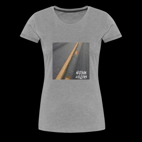Road to Home - Women's Premium T-Shirt