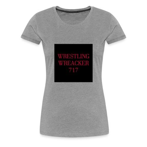 Photo 1526399768841 - Women's Premium T-Shirt