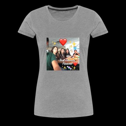 32722742 115509209327293 4167748814209286144 o - Women's Premium T-Shirt