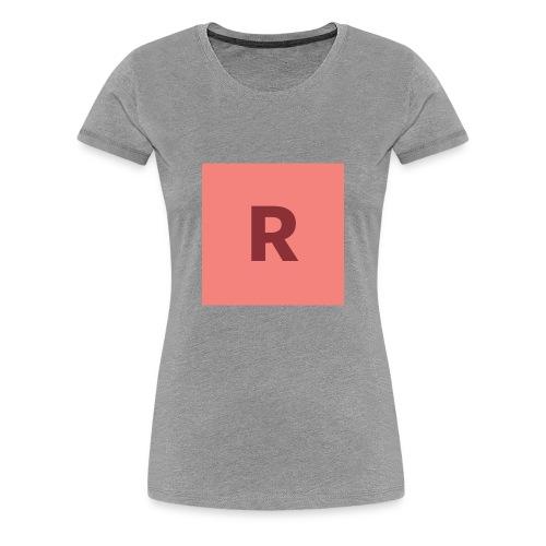reemthadream - Women's Premium T-Shirt