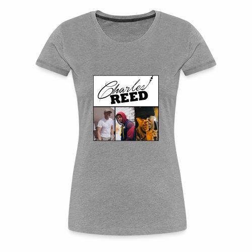 PhotoGrid 1522469964302 - Women's Premium T-Shirt