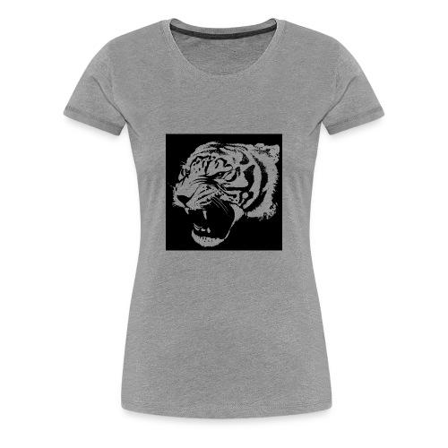 animal 1293862 - Women's Premium T-Shirt