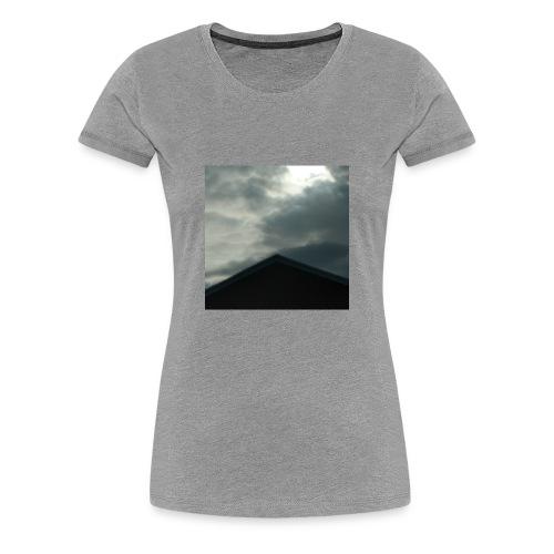 IMG 20170512 204404 760 - Women's Premium T-Shirt