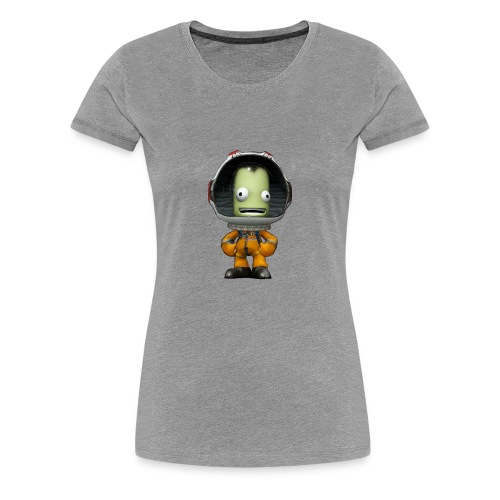 kerman - Women's Premium T-Shirt