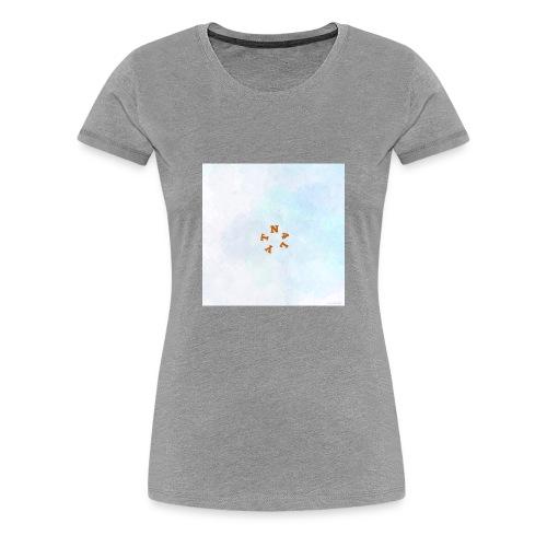 YTN4L - Women's Premium T-Shirt