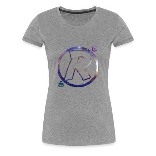 RaG3 Union Galaxy` - Women's Premium T-Shirt