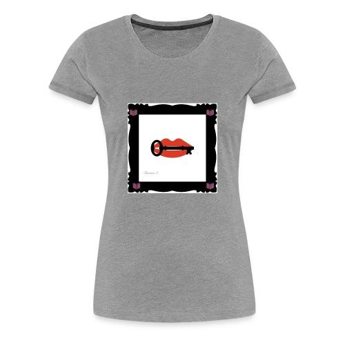 Tamara A. - Women's Premium T-Shirt