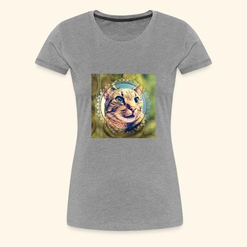 lil Theo - Women's Premium T-Shirt