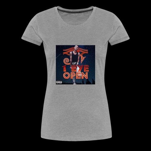 A986E752 BF77 48EC 9534 9FA7E9284865 - Women's Premium T-Shirt