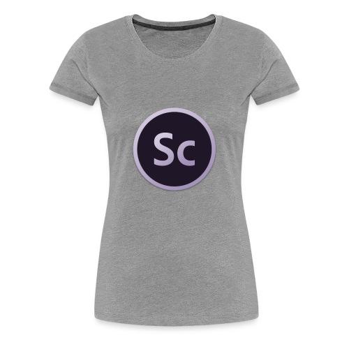 EDUTECH - Women's Premium T-Shirt