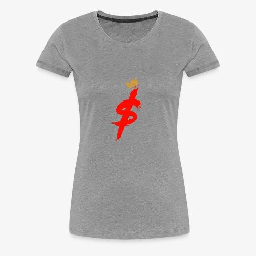 $ - Women's Premium T-Shirt