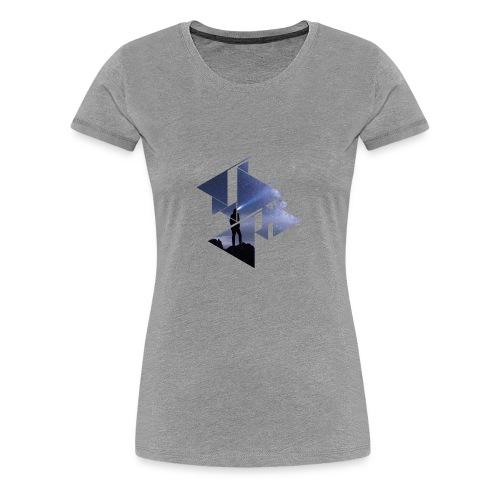 stars - Women's Premium T-Shirt