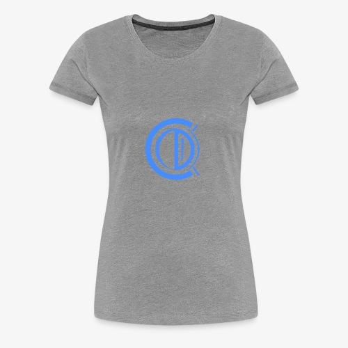 CornierDesignbyHC - Women's Premium T-Shirt