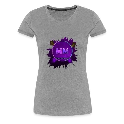 20180806 152719 - Women's Premium T-Shirt