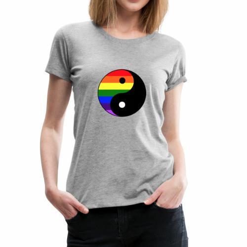 Equilibrium - Women's Premium T-Shirt