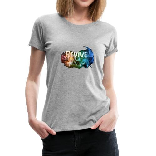 revive - Women's Premium T-Shirt