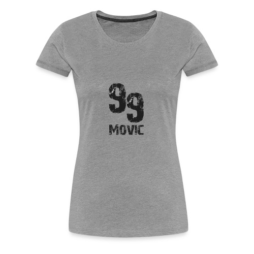 movic products - Women's Premium T-Shirt