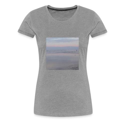 Jacksonville Beach - Women's Premium T-Shirt