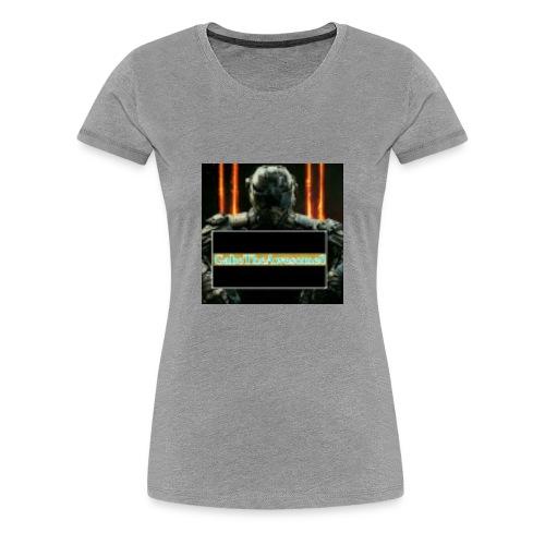 GabeTheAwesome8 - Women's Premium T-Shirt
