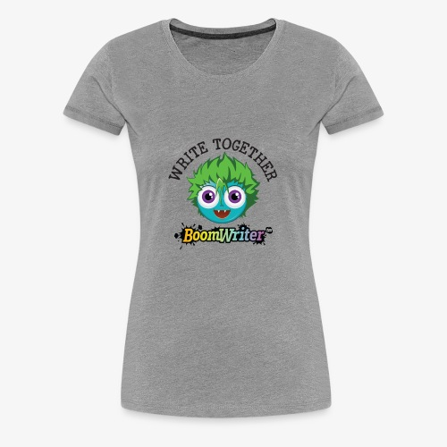 t shirt 22 black text - Women's Premium T-Shirt