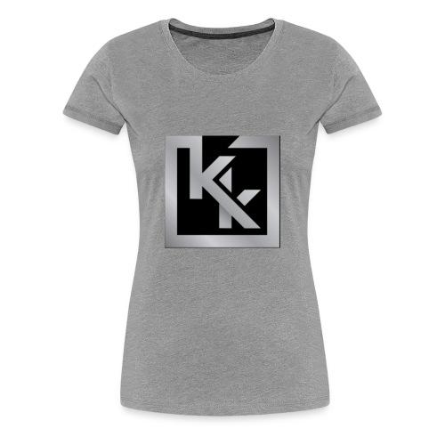 BA9286E1 7ADA 4A1B AF05 14C68F449E7D - Women's Premium T-Shirt