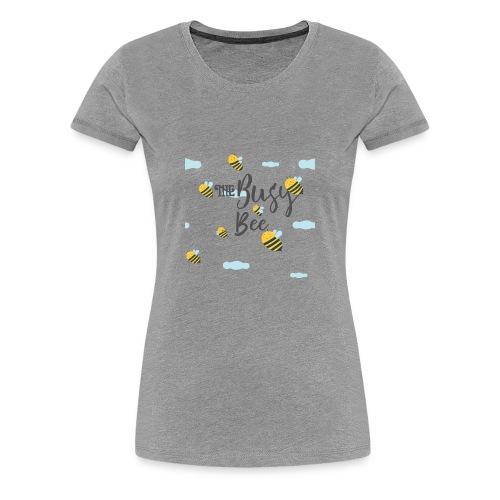 busy bee - Women's Premium T-Shirt