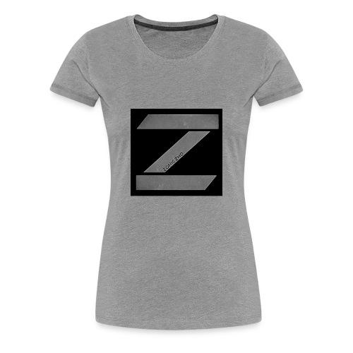 zoniczhd - Women's Premium T-Shirt