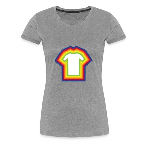 shirtception - Women's Premium T-Shirt