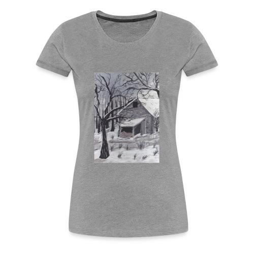 IMG 20171222 0002 - Women's Premium T-Shirt