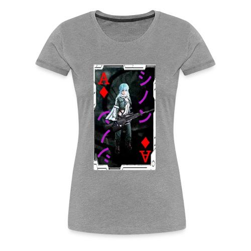 sinon3 - Women's Premium T-Shirt