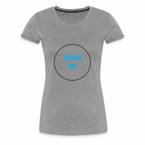 TEAM SP - Women's Premium T-Shirt