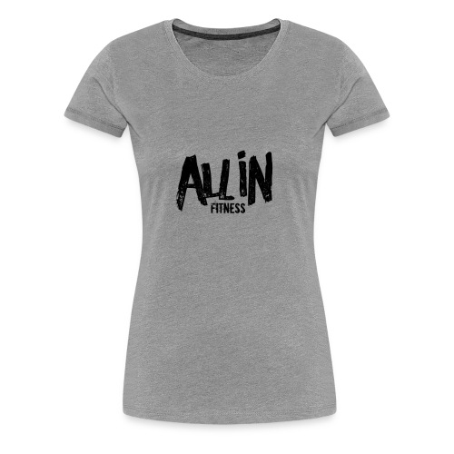 clearsticker - Women's Premium T-Shirt