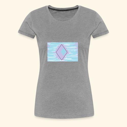 Hazer - Women's Premium T-Shirt