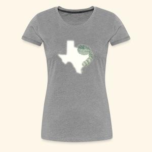 Cody Freeman Music Logo - Women's Premium T-Shirt