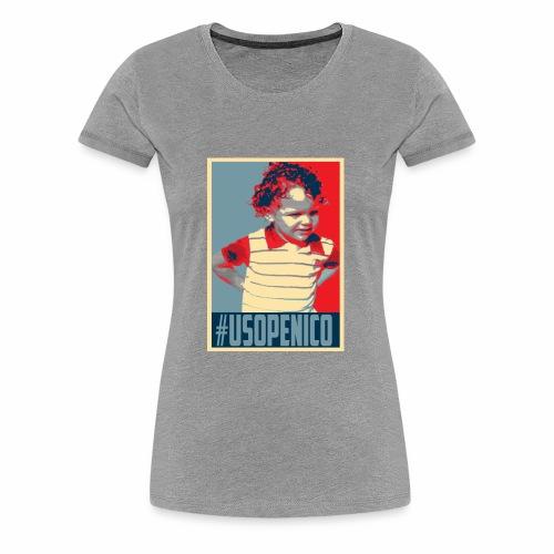 #PIPI - Women's Premium T-Shirt