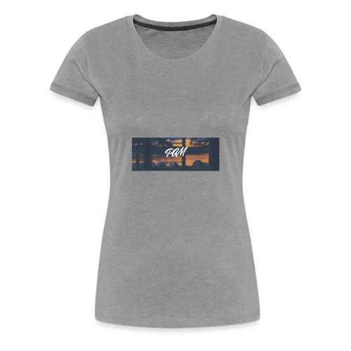 PAM - Women's Premium T-Shirt