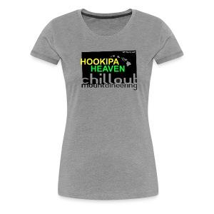 HOOKIPA HEAVEN R2 - Women's Premium T-Shirt