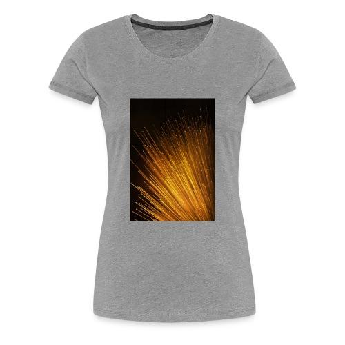 CutesyPie - Women's Premium T-Shirt