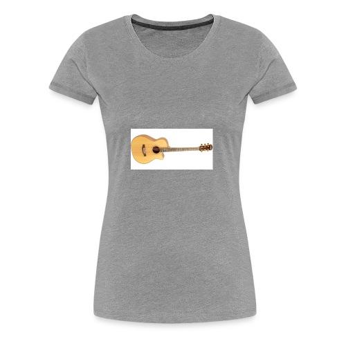 VH Gear - Women's Premium T-Shirt