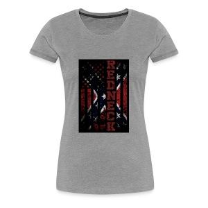 C09ACD4B 931E 4113 9C0A 7C42B0D96251 - Women's Premium T-Shirt