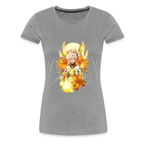 Let Me Heal You - Women's Premium T-Shirt